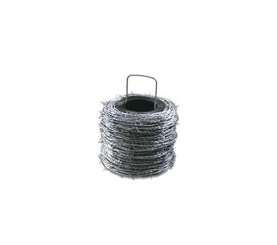 alambre de púas para vallas