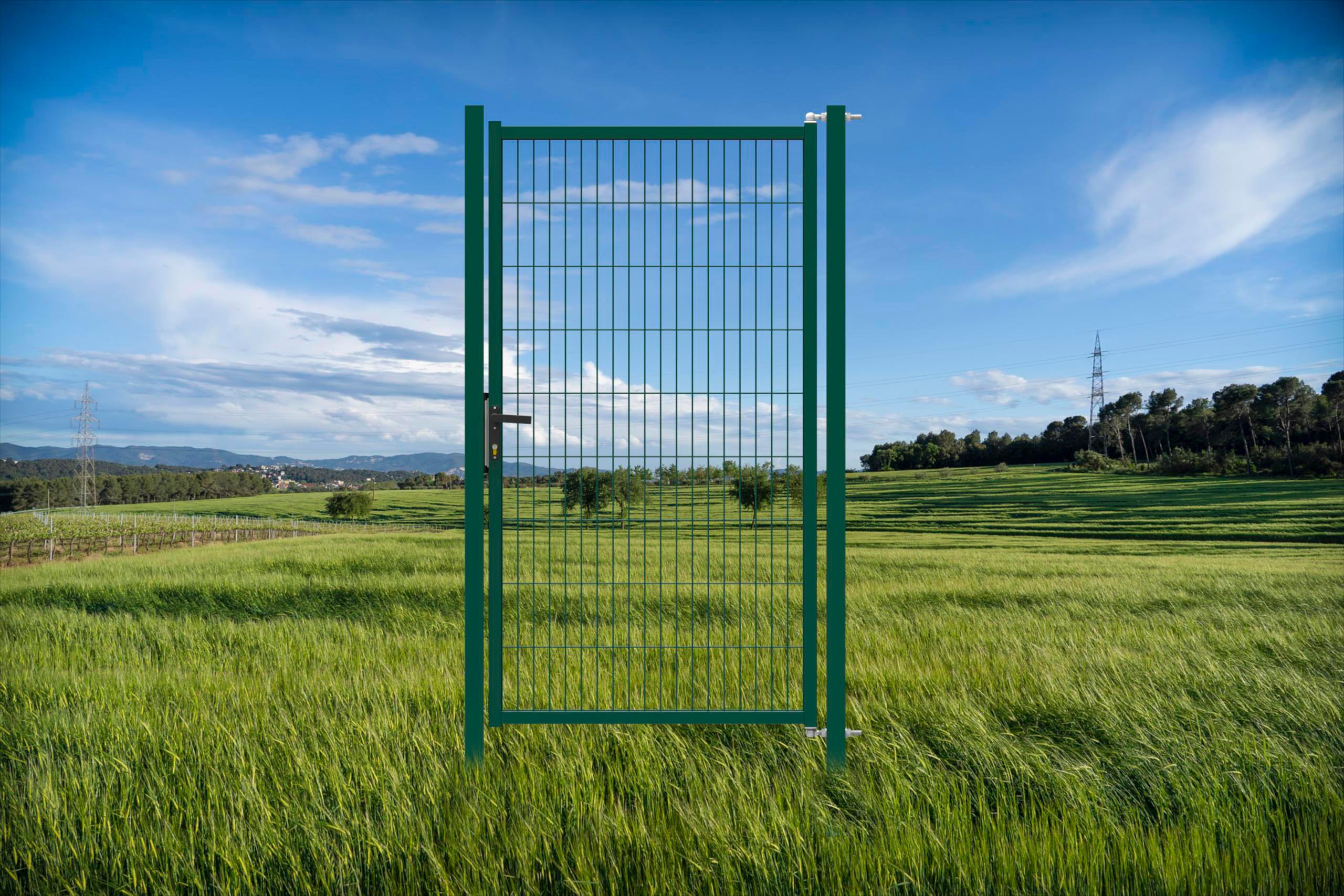 Presentamos la nueva Puerta IT 200