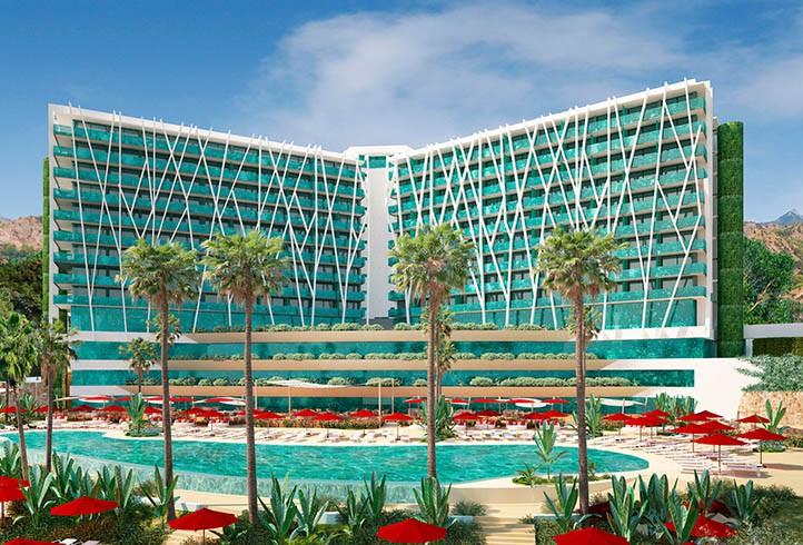 Indusmetal Torres estará presente en el nuevo hotel de lujo de Marbella